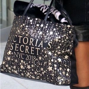 ‼️NIB NWT‼️ Victoria's Secret NYC 2018 Bag